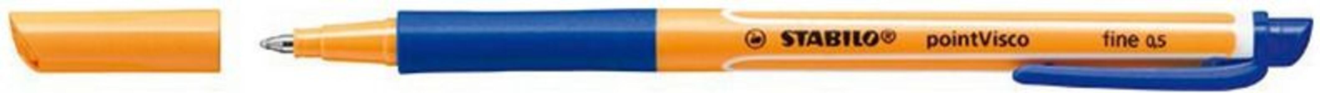 STABILO pointVisco Blu 1 pezzo(i)