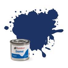 Humbrol No 15 Midnight Blue Gloss Enamel Tinlet No 1 14Ml