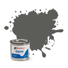 Humbrol No 31 Slate Grey Matt Enamel Tinlet No 1 14Ml