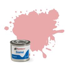 Humbrol No 200 Pink Gloss Enamel Tinlet No 1 14Ml