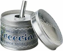 Colla in barattolo alluminio Coccoina art. 603 - 125 gr.