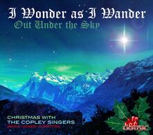 I Wonder As I Wander - CD Audio di Copley Singers