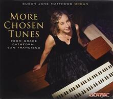 Susan Janes Matthews: More Chosen Tunes - CD Audio