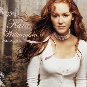 CD Undisguised di Kara Williamson