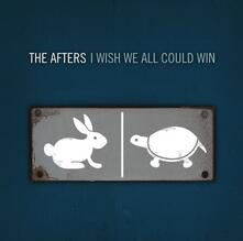 I Wish We All Could Win - CD Audio di Afters