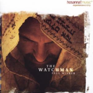 CD Watchman di Paul Wilbur