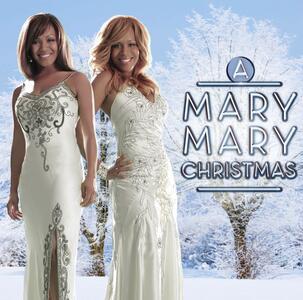 Christmas - CD Audio di Mary Mary