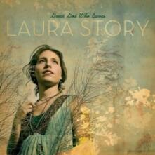 Great God Who Saves - CD Audio di Laura Story