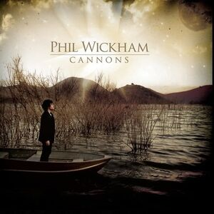 CD Cannons di Phil Wickham