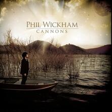 Cannons - CD Audio di Phil Wickham
