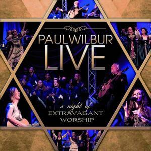 A Night of Extravagant Worship Live - CD Audio di Paul Wilbur