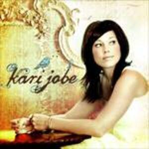 Foto Cover di Kari Jobe, CD di Kari Jobe, prodotto da Integrity