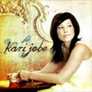 CD Kari Jobe di Kari Jobe