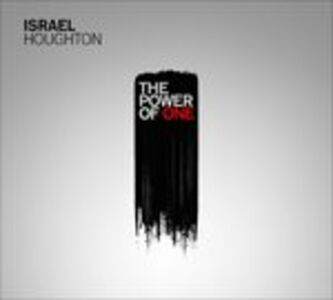 CD The Power of One di Israel Houghton
