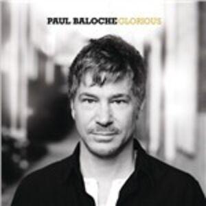CD Glorious di Paul Baloche