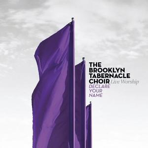 CD Declare Your Name di Brooklyn Tabernacle Choir