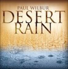 Desert Rain - CD Audio di Paul Wilbur