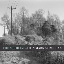 Medicine - CD Audio di John Mark McMillan