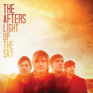 CD Light Up the Sky di Afters