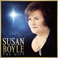 The Gift - CD Audio di Susan Boyle