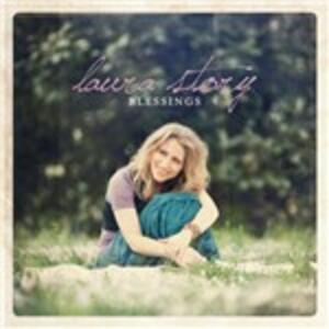 Blessings - CD Audio di Laura Story