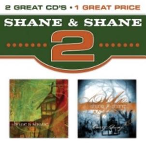 CD 2series. Shane & Shane di Shane & Shane