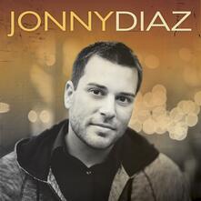 Jonny Diaz - CD Audio di Jonny Diaz