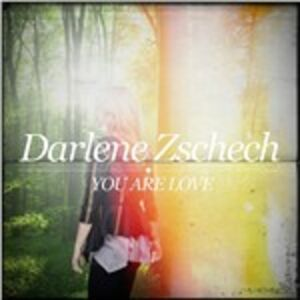 CD You Are Love di Darlene Zschech
