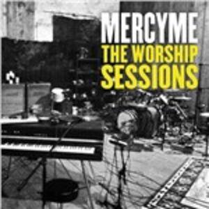 CD Worship Sessions di MercyMe