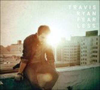 CD Fearless di Travis Ryan