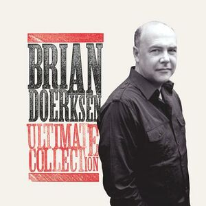 CD Ultimate Collection di Brian Doerksen