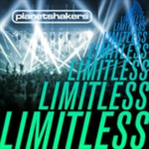 CD Limitless di Planetshakers