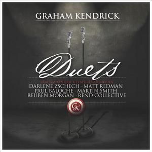 CD Worship Duets di Graham Kendrick