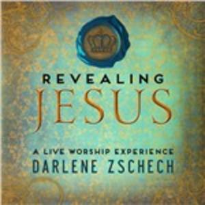 CD Revealing Jesus di Darlene Zschech