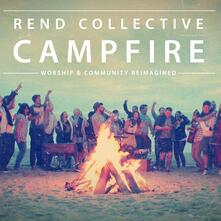 Campfire - CD Audio di Rend Collective