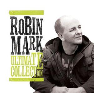 CD Ultimate Collection di Robin Mark