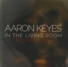 In the Living Room - CD Audio di Aaron Keys