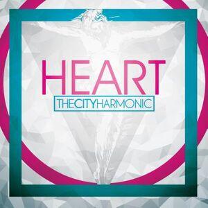 CD Heart di City Harmonic