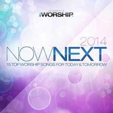 Now Next 2014 - CD Audio