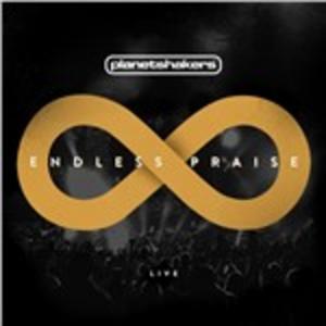 CD Endless Praise di Planetshakers