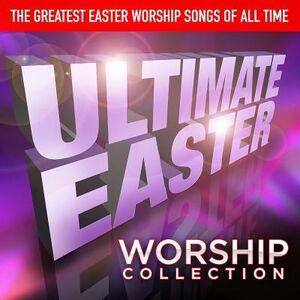 Foto Cover di Ultimate Easter Worship, CD di  prodotto da Integrity