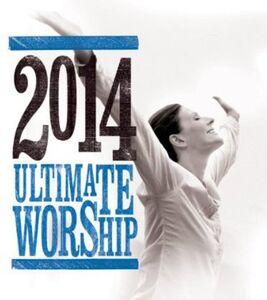 CD Ultimate Worship 2014