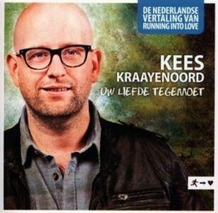 CD Uw Liefde Tegemoet di Kees Kraayenoord