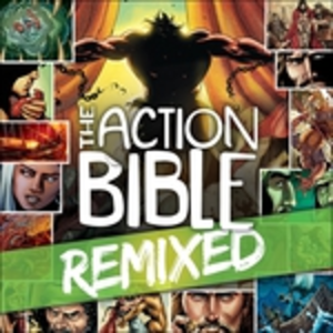 CD Action Bible Songs
