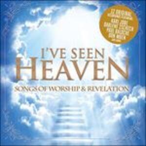 CD I've Seen Heaven