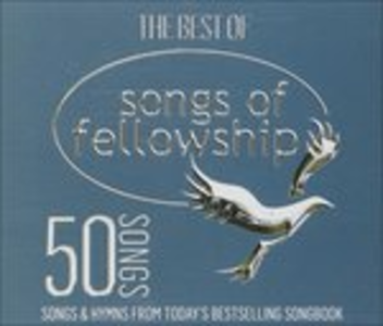CD Songs of Fellowship