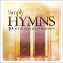 Simply Hymns - CD Audio