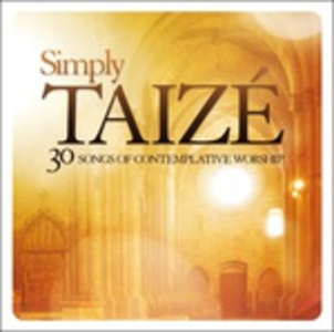 CD Simply Taizé