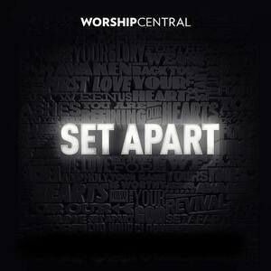 Set Apart - CD Audio di Worship Central