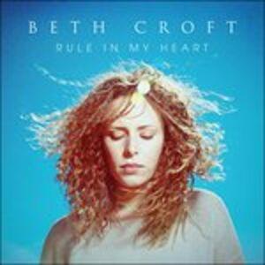 CD Rule In My Heart di Beth Croft